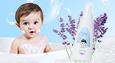 伊的娃婴儿温和二合一洗发沐浴露