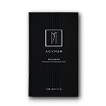 BC07 清肌保濕黑面膜 28g*5/盒