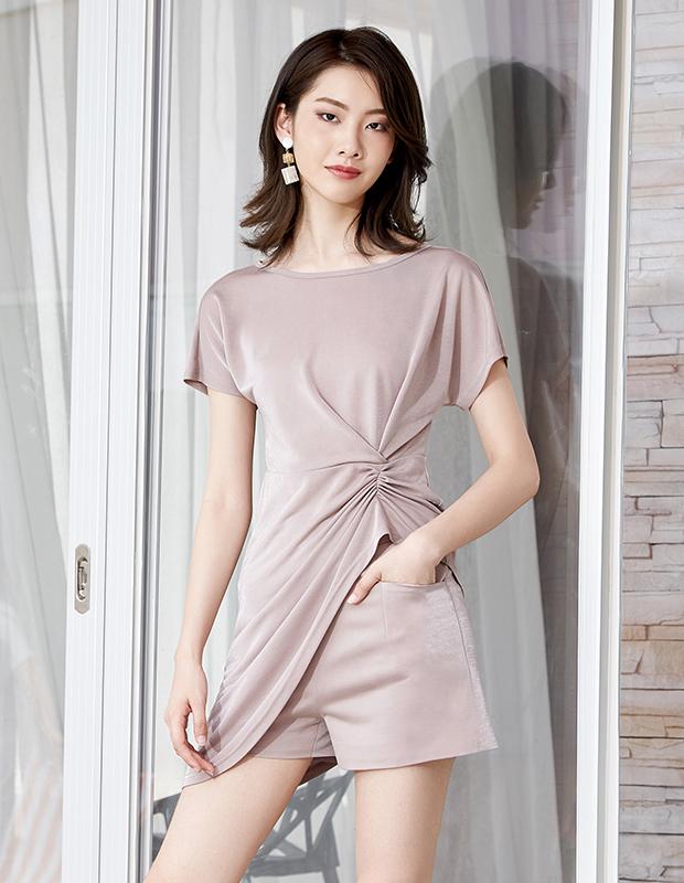 【伊霓裳】YNS119 韓系心機美體套裝