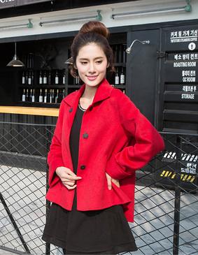 YCCW9-0002 名媛气质连衣裙 黑色 S